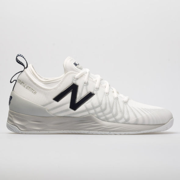 New Balance Fresh Foam Lav Men's White/Navy