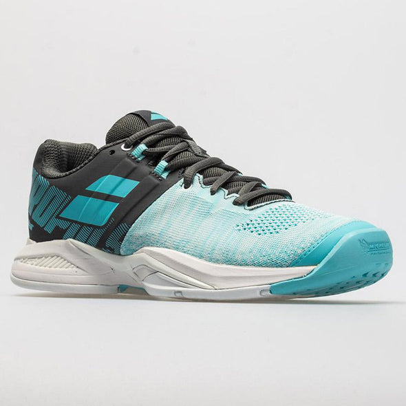 Babolat Propulse Blast Women's Gray/Blue Radiance