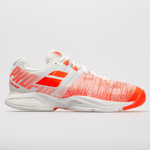 Babolat Propulse Blast Women's White/Fluo Strike