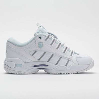 K-Swiss Ultrascendor Women's White/Pastel Blue
