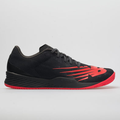 New Balance 896v3 Men's Black/Energy Red