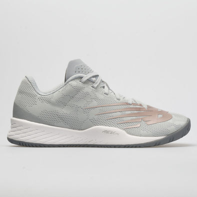 New Balance 896v3 Women's Gray/Champagne/Light Mango