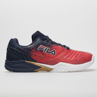 Fila Axilus 2 Energized Men's Red/White/Blue
