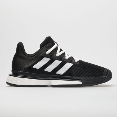 adidas SoleMatch Bounce Women's Core Black/White/Core Black