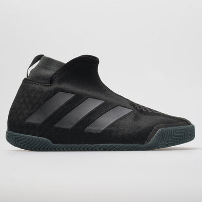 adidas Stycon Clay Women's Core Black/Night Metallic/Gray