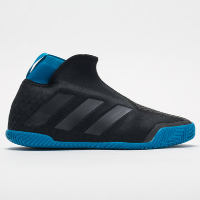 adidas Stycon Primeblue Women's Core Black/Night Metallic/Blue