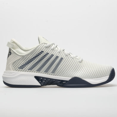 K-Swiss Hypercourt Supreme Men's Barely Blue/White/Navy