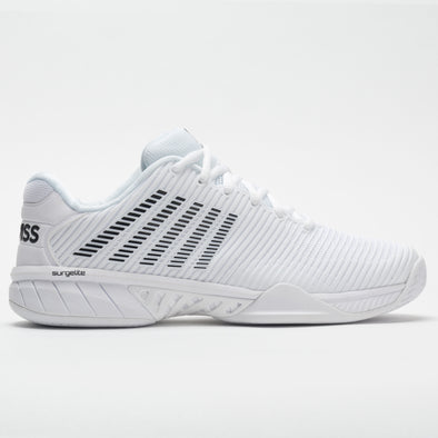 K-Swiss Hypercourt Express 2 Men's White/Black