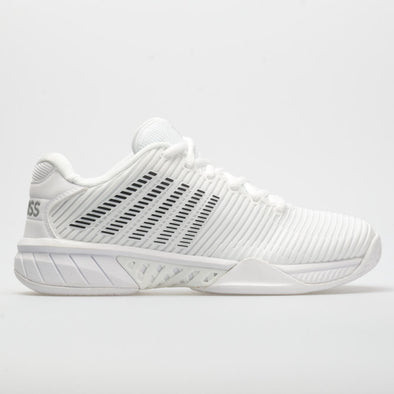K-Swiss Hypercourt Express 2 Women's White/Black