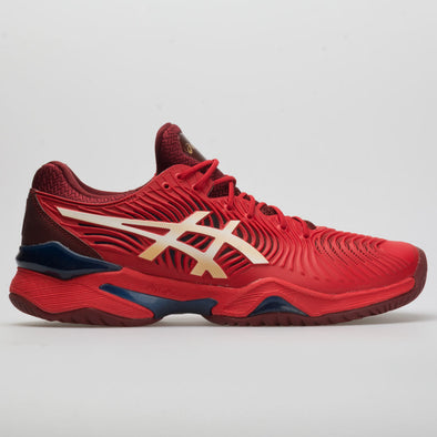 ASICS Court FF 2 Men's Classic Red/White