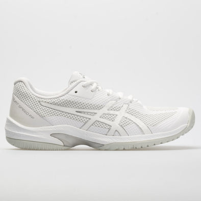 ASICS Court Speed FF Women's White/White