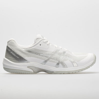 ASICS Court Speed FF Men's White/Pure Silver