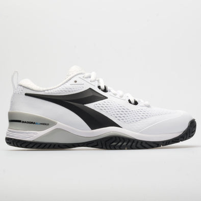 Diadora Speed Blushield 4 AG Women's White/Black