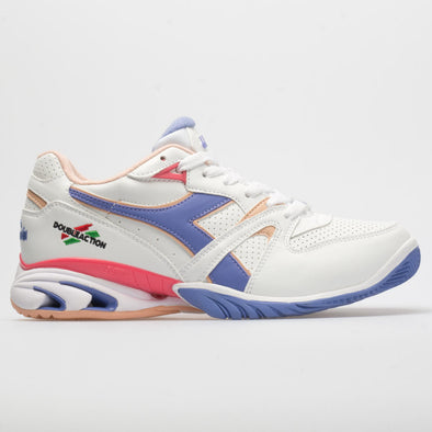 Diadora Speed Star K Duratech AG Women's White/Violet