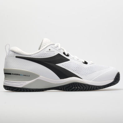 Diadora Speed Blushield AG Men's White/Black