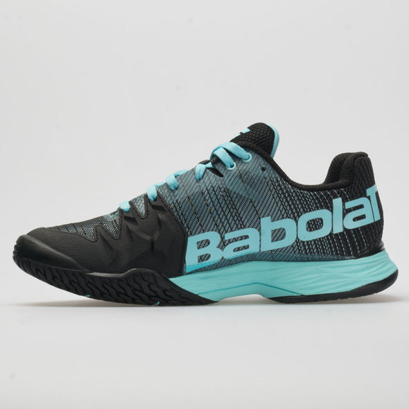 Babolat Jet Mach II Women's Angel Blue/Black