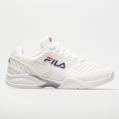 Fila Axilus 2 Energized Men's White/White/Navy