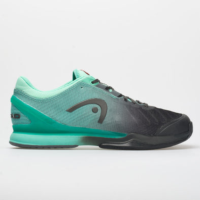 HEAD Sprint Pro 3.0 Men's Black/Teal