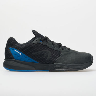 HEAD Revolt Team 3.5 Men's Anthracite/Royal Blue