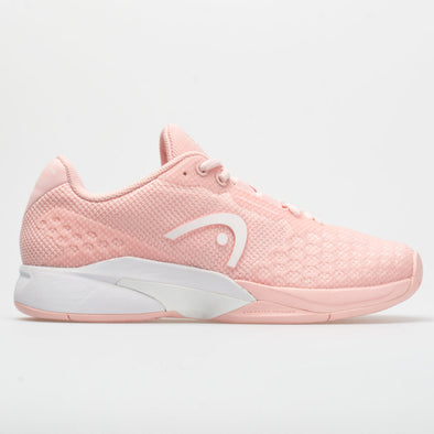 HEAD Revolt Pro 3.0 Women's Rose/White