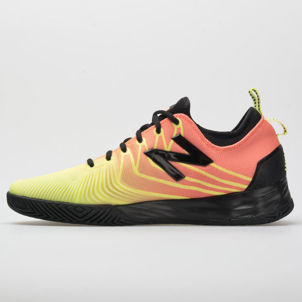 New Balance Fresh Foam Lav Men's Ginger Pink/Lemon Slush