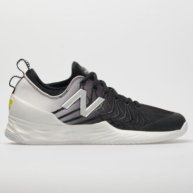New Balance Fresh Foam Lav Men's Black/White