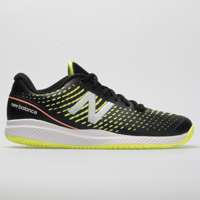 New Balance 796v2 Men's Black Lemon Slush/Ginger Pink
