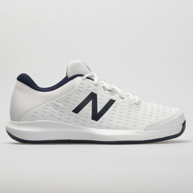 New Balance 696v4 Men's White/Pigment