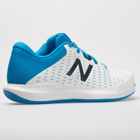 New Balance 696v4 Men's White/Blue