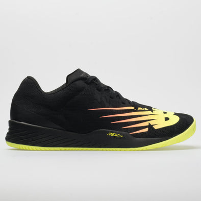 New Balance 896v3 Men's Black/Lemon Slush