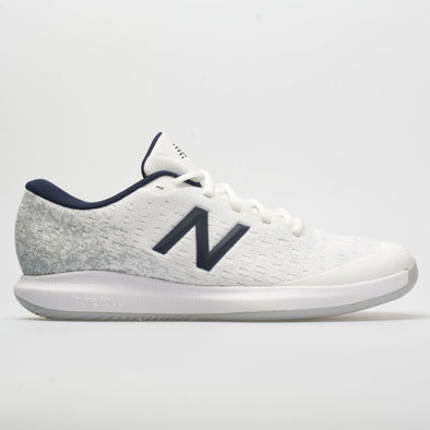 New Balance FuelCell 996v4 Men's White/Gray