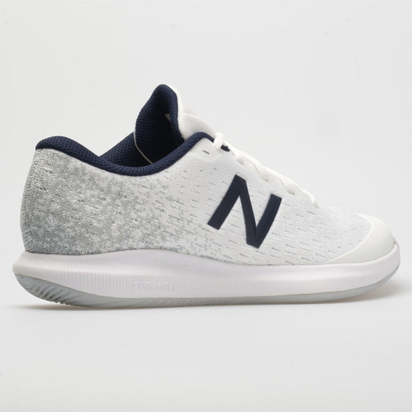 New Balance 996v4 Men's White/Gray