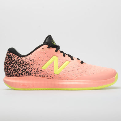 New Balance FuelCell 996v4 Men's Ginger Pink/Black