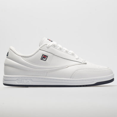 Fila Original Tennis Men's White/Navy/Red