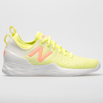 New Balance Fresh Foam Lav Women's Lemon Slush/White