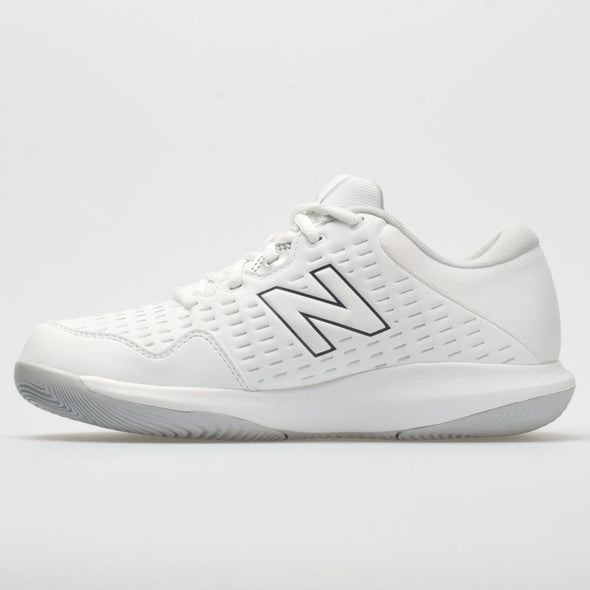 New Balance 696v4 Women's White/Pigment