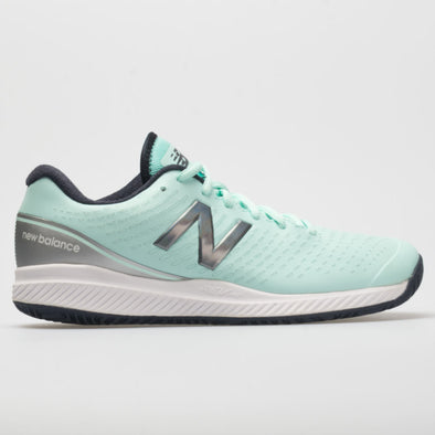 New Balance 796v2 Women's Bali Blue/Silver