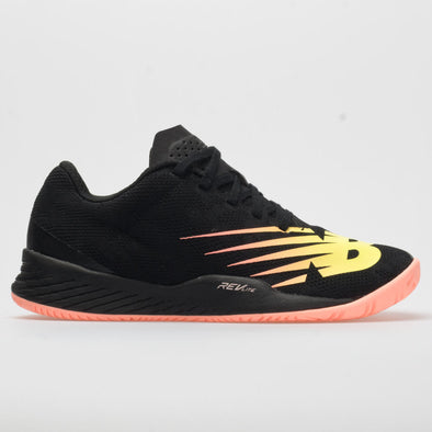 New Balance 896v3 Women's Black/Ginger Pink