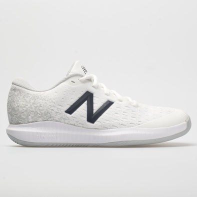 New Balance 996v4 Women's White/Gray
