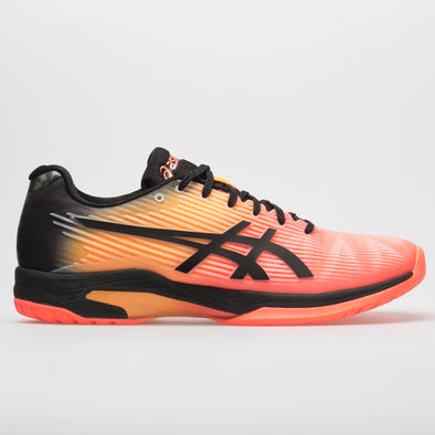 ASICS Solution Speed FF Modern Tokyo Men's Flash Coral/White