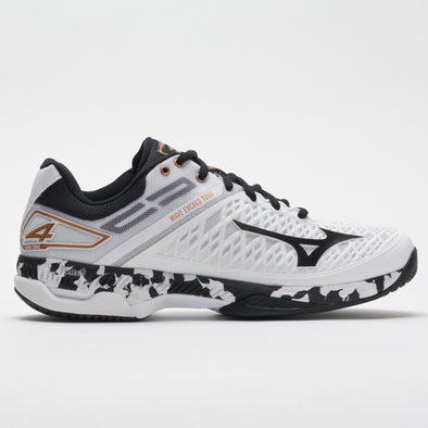 Mizuno Wave Exceed Tour 4 AC Men's White/Black