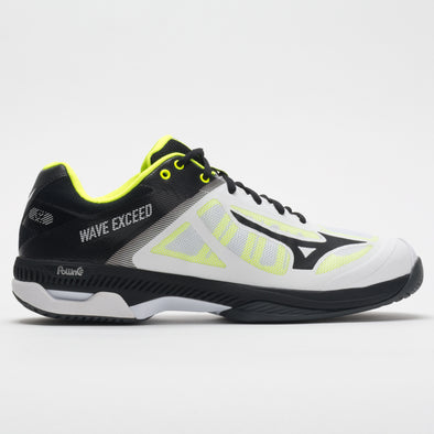Mizuno Wave Exceed SL AC Men's White/Black