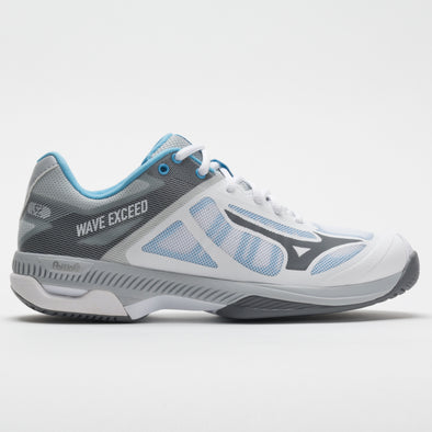 Mizuno Wave Exceed SL AC Women's White/Grey