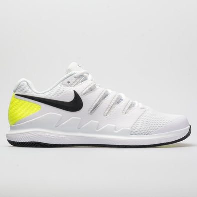 Nike Air Zoom Vapor X Men's White/Black/Volt