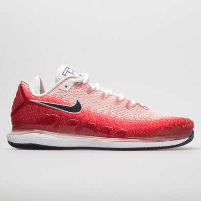 Nike Air Zoom Vapor X Knit Men's Laser Crimson/Gridiron/Gym Red