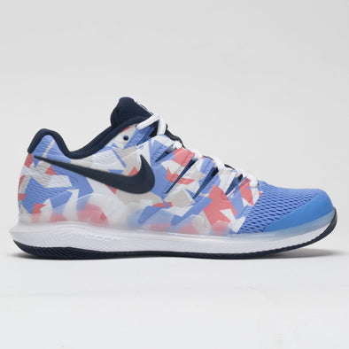 Nike Air Zoom Vapor X Women's Royal Pulse/Obsidian/Sunblush