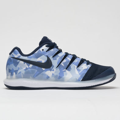 Nike Air Zoom Vapor X Men's Royal Pulse/Obsidian/Indigo Storm