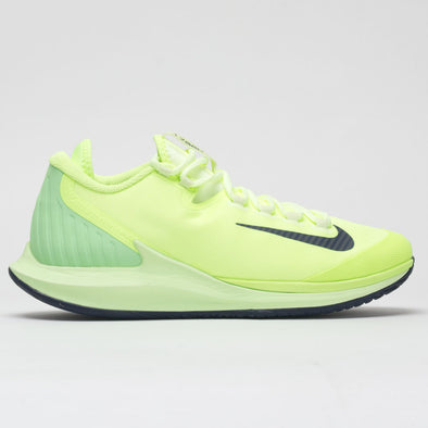 Nike Air Zoom Zero Men's Ghost Green/Blackened Blue/Barely Volt