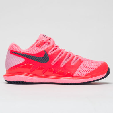 Nike Air Zoom Vapor X Women's Laser Crimson/Blackened Blue/Pink