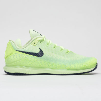 Nike Air Zoom Vapor X Knit Men's Ghost Green/Blackened Blue